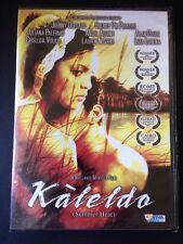 Kaleldo Filipino Dvd