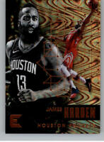 2017-18 Panini Essentials Spiral NBA Basketball Parallel Cards Pick From List