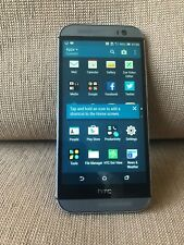 HTC One M8S - 16GB-GUNMETAL GRAY (SBLOCCATO) Smartphone