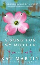 A Song for My Mother-ExLibrary