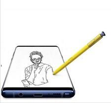 For Samsung S Pen Pen Yellow for Galaxy Note 9 N960F Accessories EJ-PN960BBEGWW