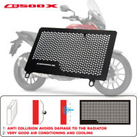 For HONDA CB500X 2013-2019 Radiator Grille Guard Cover Shield Protective