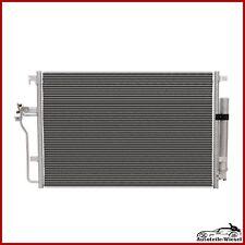 VALEO Klimakondensator für VW CRAFTER 30-50 2E 2F CRAFTER 30-35 2E MERCEDES