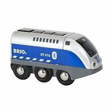 BRIO World - App Enabled Remote Control Engine