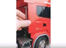 1/14 semi truck side board slip plate rc parts for Tamiya Scania R730 R470 R620