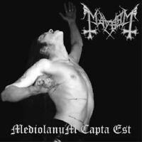 MAYHEM - Mediolanum Capta Est  (2-LP) DLP