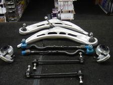 Bmw 3 ser E46 inferior wisbone armas Kit arbustos Anti Roll Bar enlaces Pista Rod Ends