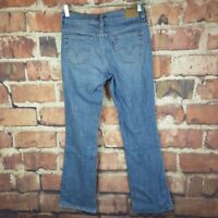 Levis 515 Boot Cut Jeans Womens Size 4
