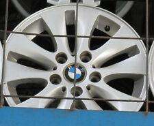 """CERCHI IN LEGA 16"""" ORIGINALI BMW SERIE 1 - USATI DRITTI BUONE CONDIZIONI"""