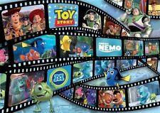 Ravensburger Disney Pixar Movies Puzzle 1000 PC