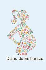 Diario de Embarazo : Tiernos Recuerdos by Vivian Tenorio (2016, Paperback)