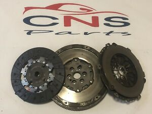 Peugeot 308 1.6 HDI LUK Clutch And Dual Mass Flywheel 9675022680