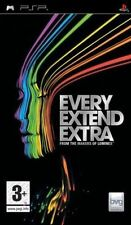 Every Extend Extra PSP Addictive Puzzle Game