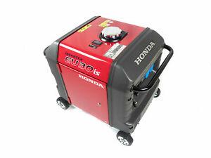 Honda EU 30is Genarator Stromerzeuger Stromaggregat Aggregat