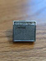 Primitive Future Mesa Boogie Pin Silver