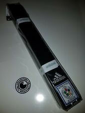Adidas Elite belt black- Size 320 - Ceinture