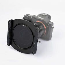 Nisi 100mm Filter Holder for Venus Optics Laowa 12mm f/2.8 Zero-D Lens, with CPL