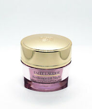 Estee Lauder Resilience Lift Night Lifting/Firming Face and Neck Cream 1oz /30ml