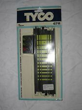 AD876 TYCO RAIL CONTROLLER 225 MM VOITURE CIRCUIT ELECTRIQUE GUIDE Ref 6711