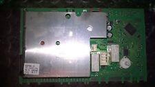 Riparazione scheda lavatrice MIELE W5000-W5821 (codice scheda  ELP160- ELP165)