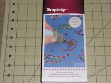 Simplicity HOTFIX Crystal Tool Set - PN: 56-31008