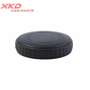 Black Front Seat Recline Knob For VW Golf Jetta Passat 1J0881671H