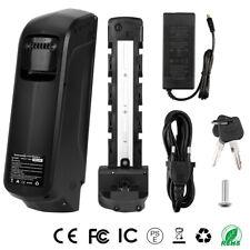 36V 13Ah 500Wh E-Bike Batterie Vélo Electrique Lithium Battery+USB Port Portable