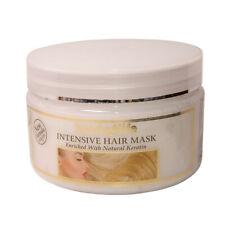 Intensive Hair Mask Pure Keratin Beauty Life Dead Sea Minerals 8.45fl.oz/250ml