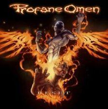 PROFANE OMEN - RESET NEW CD