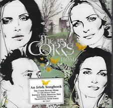 CD-THE CORRS-HOME-IRISH-TRADITIONAL/POP ROCK MUSIC-STILL FACTORY SEALED-NEW!