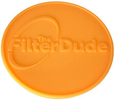 FilterDude - LEE AdapterCap (ORANGE) - Cover For WA Wide Angle Adapter Ring