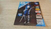 1992-93 Toronto Maple Leafs Team-Issued Calendar -  NHL - Doug Gilmour - NR-MT