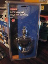 New Onward Antique Nickel Door Knocker 103An-R Door Fixture