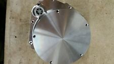 Suzuki Gsxr 1000 quick access clutch cover