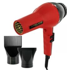 Tourmaline & Ceramic Ionic Turbo 4300 Professional Hair Blow Dryer by ALLURE