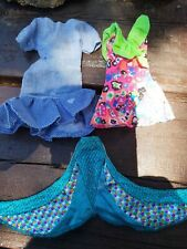 Barbie Doll Clothes Lot 3 items