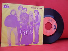 LIFE Hands Of The Clock 7/45 Canada 69' PSYCH PROG GEM RARE PORTUGAL UNIQUE PS
