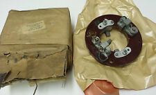 NOS WWII Military Army  Homelite Generator Brush Ring Assembly AA-1088