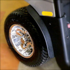STANDARD GOLF CART FENDER FLARES WITH HARDWARE FOR YAMAHA DRIVE