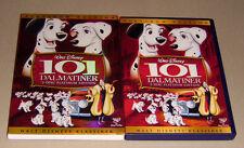 DVD 101 Dalmatiner  Walt Disney Platinum Edition (2008)   Neuwertiger Zustand