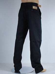 pantalon semi slim homme CHEAP MONDAY  skater black taille  W 32 L 36 ( T 42 )