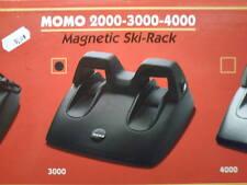 Portasci porta sci scii da fondo magnetico magnetici MOMO con chiave
