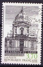 France 1993 used, Val de Grace,Military Hospital, built by Queen Anne of Austria