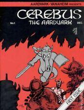 CEREBUS #1 CGC 7.5