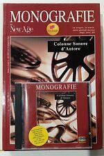 MONOSchreibweisen by Neu Age - Ständer SONOKönig D'Autore N.22 - Buch + CD