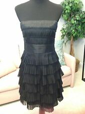 White House Black Market Cocktail Dress, Size 4. NEW