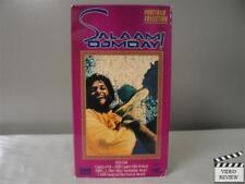 Salaam Bombay! VHS Shafiq Syed, Hansa Vithal; Mira Nair; HINDI w/ ENG SUB