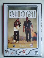 Bad Boys II (PC: Windows, 2004) New and Sealed