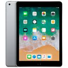 """Apple iPad 6 6th Generation 9.7"""" inch Wifi Only Tablet 2018 Model Very Good"""