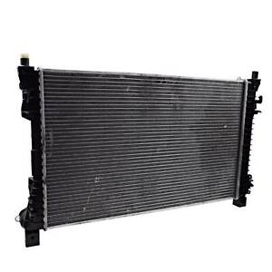 Cooling Radiator for Mercedes W203 C180 C200 S203 CL203 A209 C209 R171 2000-2011